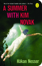 The Summer of Kim Novak - Håkan Nesser (ISBN 9789462380264)