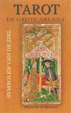 Tarot - H. Beekmans (ISBN 9789038917658)