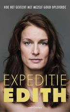 Expeditie edith - Edith Bosch (ISBN 9789026333675)