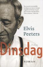 Dinsdag - Elvis Peeters (ISBN 9789057597848)