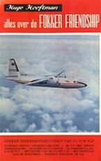 Alles over de Fokker friendship