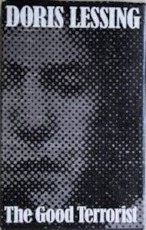 The good terrorist - Doris May Lessing (ISBN 9780224023238)