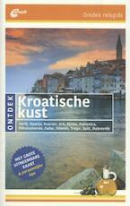 ANWB Ontdek Kroatische kust - Hubert Beyerle, Dietrich Höllhuber (ISBN 9789018039479)