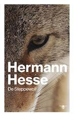 Steppewolf - Hermann Hesse (ISBN 9789023495901)