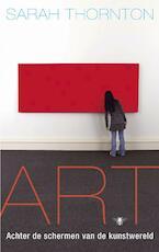 Art - S. Thornton (ISBN 9789023435983)
