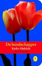 De boodschapper - Kader Abdolah (ISBN 9789462371576)