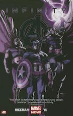 Avengers - Jonathan Hickman (ISBN 9780785184157)