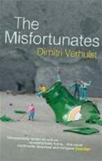 Misfortunates - Dimitri Verhulst
