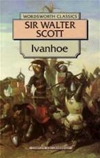 Ivanhoe - Walter Scott, P. de Zeeuw (j.gzn.), R. van Lamsweerde, Veronica van Vliet (ISBN 9789000018987)