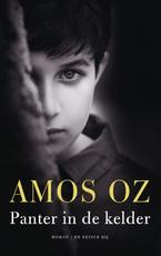 Panter in de kelder - Amos Oz (ISBN 9789023498896)