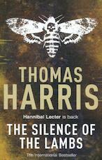 The Silence of the Lambs - Thomas Harris (ISBN 9780099532927)