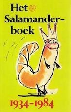 Het Salamanderboek 1934-1984 - Cornelis Jan Aarts, Hugo A. den / BRANDT CORSTIUS Doolaard, Kees [e.a.] Fens (ISBN 9789021496085)