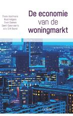 De economie van de woningmarkt - Erik Buyst, Frank Vastmans, Roel Helgers, Sven Damen (ISBN 9789044134261)