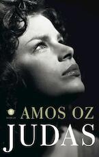 Judas - Amos Oz (ISBN 9789023422150)