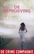 De beproeving - Marijke Verhoeven (ISBN 9789461092106)