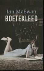 Boetekleed - Ian Mcewan (ISBN 9789076168203)