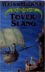 Toverslang - Weis, Hickman (ISBN 9789024514250)