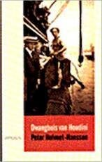 Dwangbuis Van Houdini - Peter Holvoet-hanssen (ISBN 9789053336663)