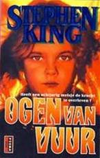 Ogen van vuur - Stephen King, Margot Bakker (ISBN 9789024526666)