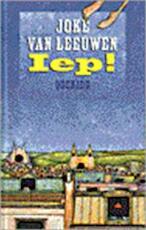 Iep! - Joke van Leeuwen (ISBN 9789021473260)