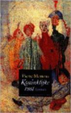 Koninklijke rust - Pierre Mertens, Ernst van Altena (ISBN 9789068681413)