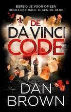 De Da Vinci Code YA - Dan Brown