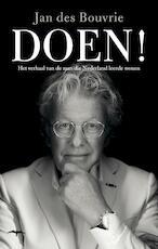 Doen! - Jan des Bouvrie (ISBN 9789400407725)