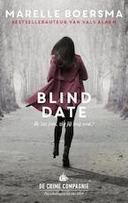 Blind date - Marelle Boersma (ISBN 9789461092069)