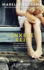 Enkele reis - Marelle Boersma (ISBN 9789461092359)