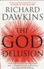 God Delusion - Richard Dawkins (ISBN 9780552773317)