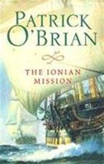 The Ionian mission - Patrick O'brian (ISBN 9780006499220)