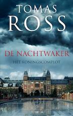 De nachtwaker - Tomas Ross (ISBN 9789023481713)