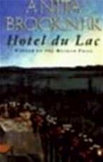 Hotel du Lac - Anita Brookner (ISBN 9780140147476)