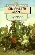 Ivanhoe - Walter Scott (ISBN 9781853262029)