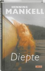 Diepte - Henning Mankell (ISBN 9789044512281)