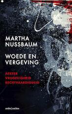 Woede en vergeving - Martha C. Nussbaum (ISBN 9789026329586)