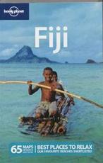 Lonely Planet / Fiji - Unknown (ISBN 9781741047936)