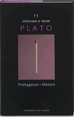 Protagoras Menon