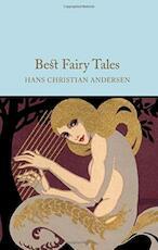 Best Fairy Tales - Hans Christian Andersen (ISBN 9781509826650)