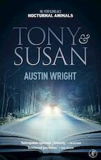 Tony & Susan - Austin Wright (ISBN 9789029512435)