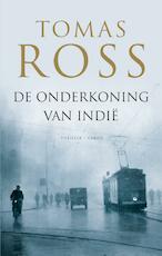 De onderkoning van Indië - Tomas Ross (ISBN 9789023428879)