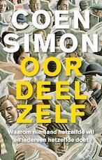 Oordeel zelf! - Coen Simon (ISBN 9789026337864)