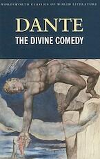 Divine Comedy - Dante Alighieri (ISBN 9781840221664)