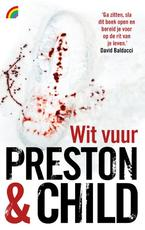 Wit vuur - Preston & Child (ISBN 9789041712394)