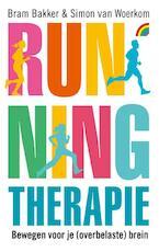 Runningtherapie - Bram Bakker, Simon van Woerkom (ISBN 9789041712424)