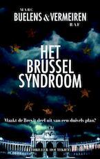 Het Brussel-syndroom - Marc Buelens, Raf Vermeiren (ISBN 9789089245526)