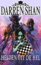 Helden uit de hel - Darren Shan (ISBN 9789026127069)
