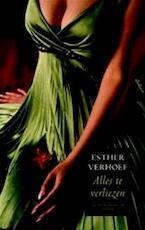 Alles te verliezen - Esther Verhoef (ISBN 9789041416124)