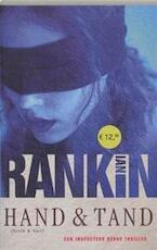 Hand & tand - Ian Rankin (ISBN 9789024554072)