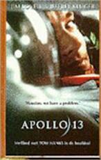 Apollo 13 - Jim Lovell, Jeffrey Kluger, Gerrit-Jan van Den Berg (ISBN 9789024602544)